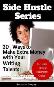 Side Hustle Writing