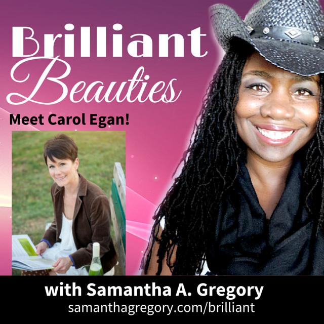 [BB Show] 02 Carol Egan Vibrant Health Coach