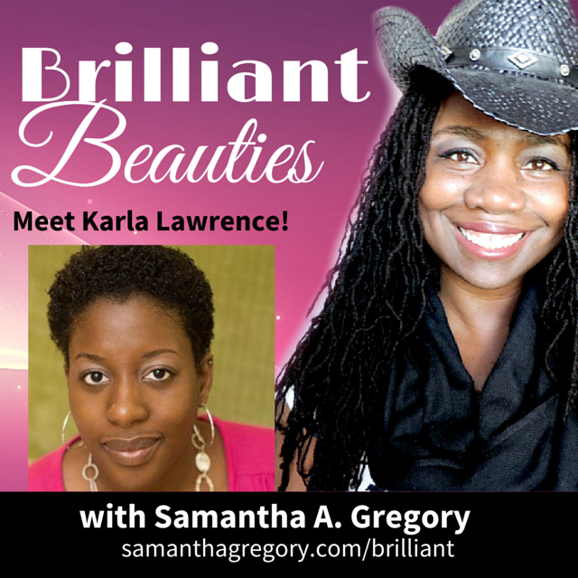 [BB Show] Karla Lawrence Mixed Media Artist and Therapist