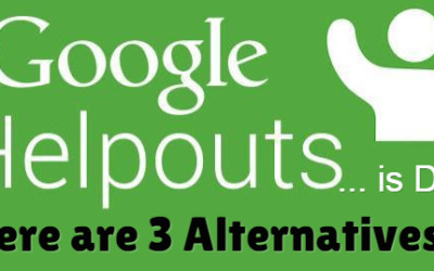 Google Hangouts is Dead Here are 3 Alternatives
