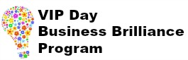 Sign up for the Business Brilliance VIP Day Coaching with Samantha Gregory.