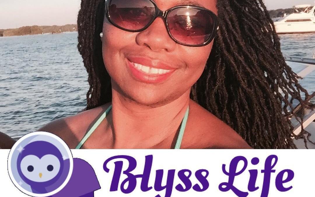 Brilliant Business Women Blab: Start-Up Stories w/ Felicia Phillips