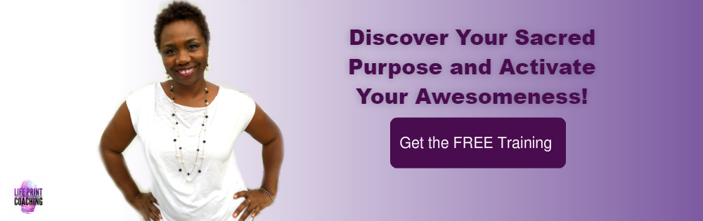 Samantha Gregory Atlanta Life Coach discover your purpose activate your awesomeness