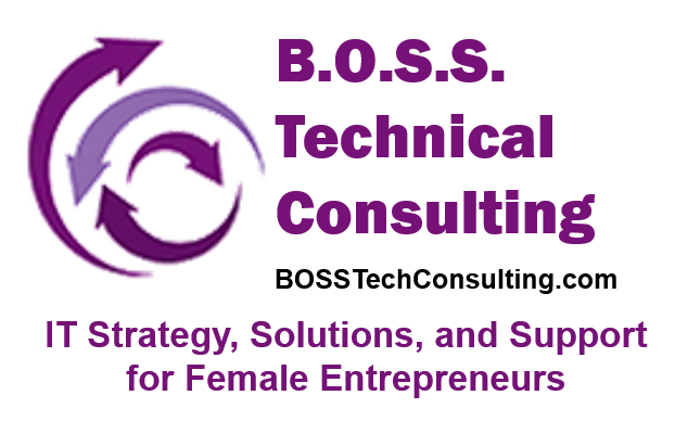 Atlanta women-owned IT consulting firm.