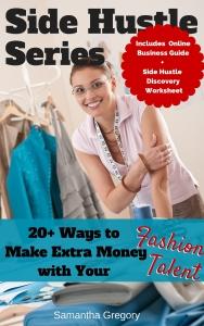 Side Hustle Fashion